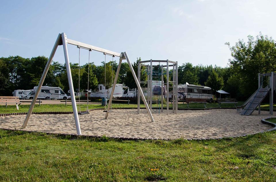 Combien coute une aire de camping-car ?