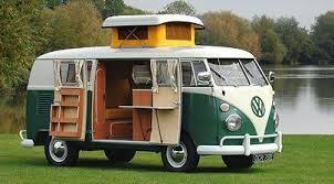 Pourquoi acheter un camping car ?