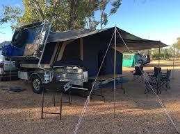 Quelles applications pour trouver des aires de camping-car ?