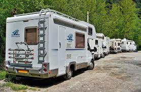 Combien d'aire de camping-car à Gréoux 14 ?