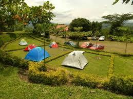 Camping municipal de la Pinede à Banyuls sur mer