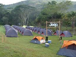 Camping Mussonville à Souillac sur mer