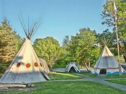 Camping Le chourio à Ascain