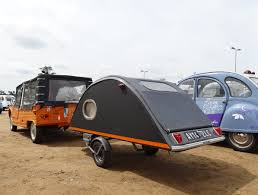 Comment nettoyer la carrosserie d'un camping car?