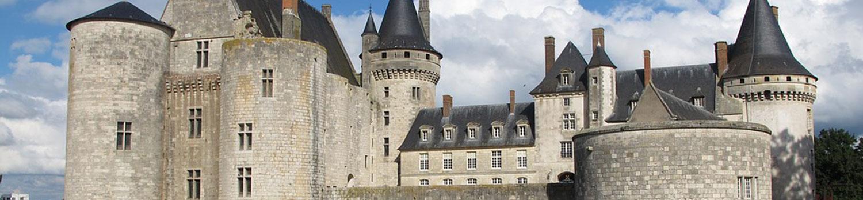 Les Nobis d'Anjou, votre camping 4 étoiles dans le Val de Loire