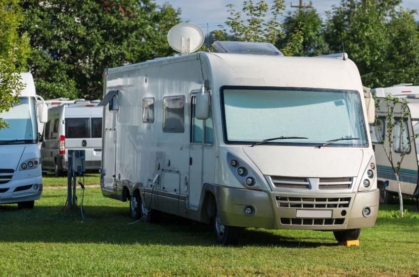 Comment se préparer à un voyage en camping-car?