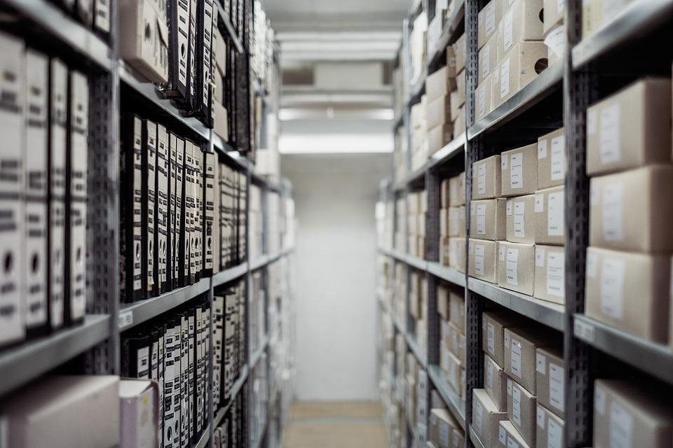 5 raisons de louer un box de stockage