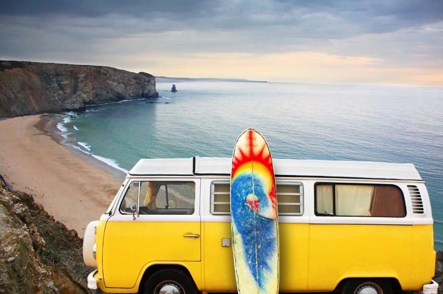 Que savoir pour son voyage en camping-car en Nouvelle-Zélande ?