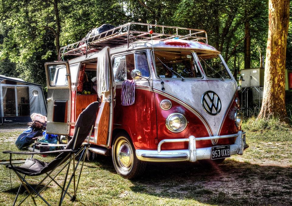 Cassis en camping-car, les calanques en 2 jours