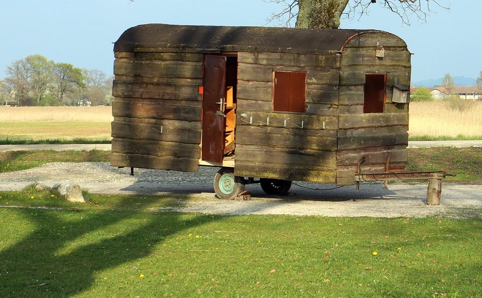 Où trouver de beaux endroits pour camper?