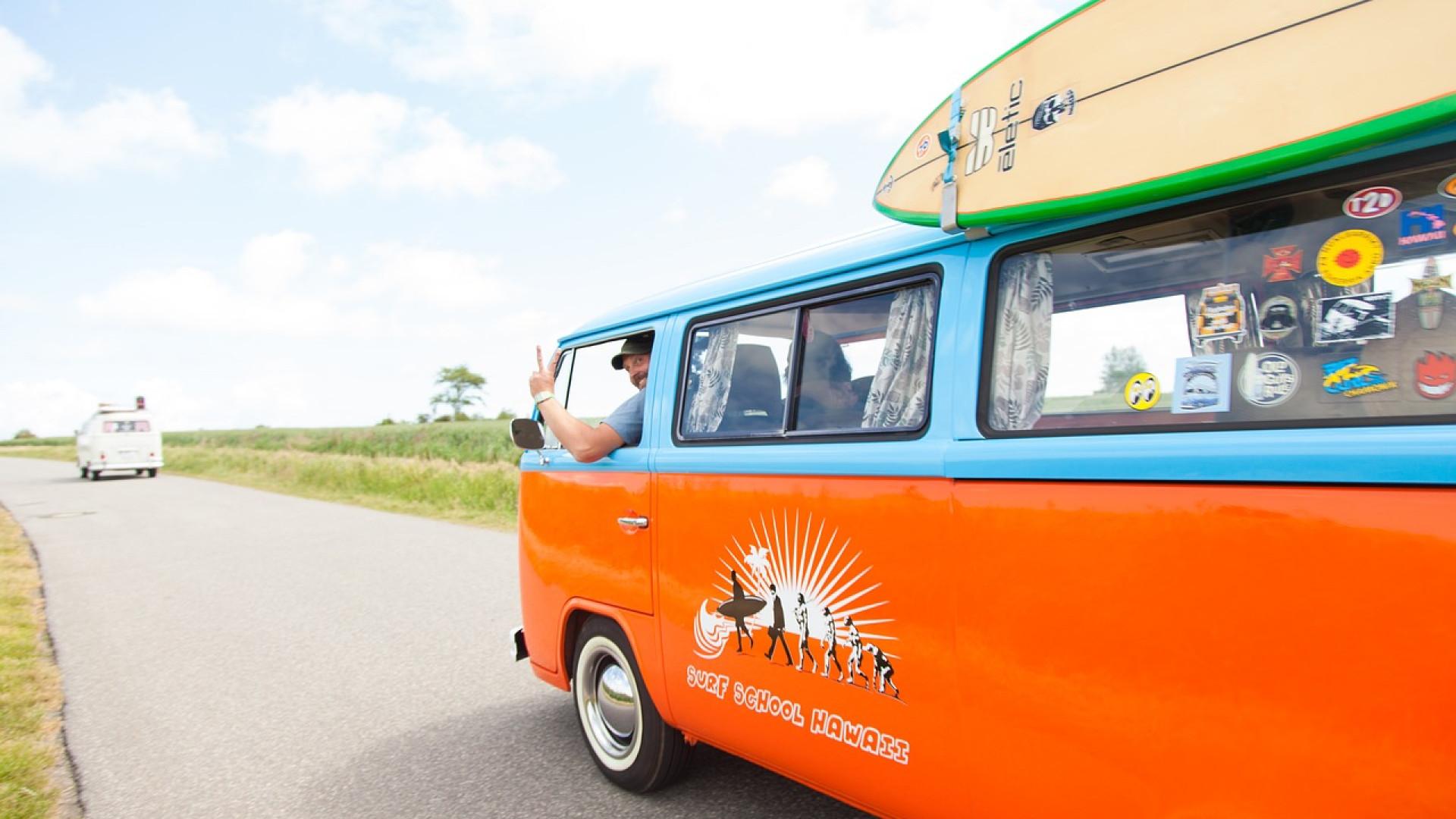 Aires de camping-car sur l'île de Ré, des terrains spartiates aux oasis champêtres
