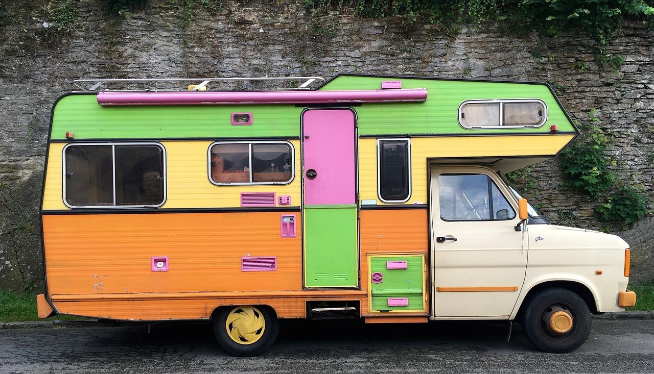 Louez un emplacement de camping-car à Argelès