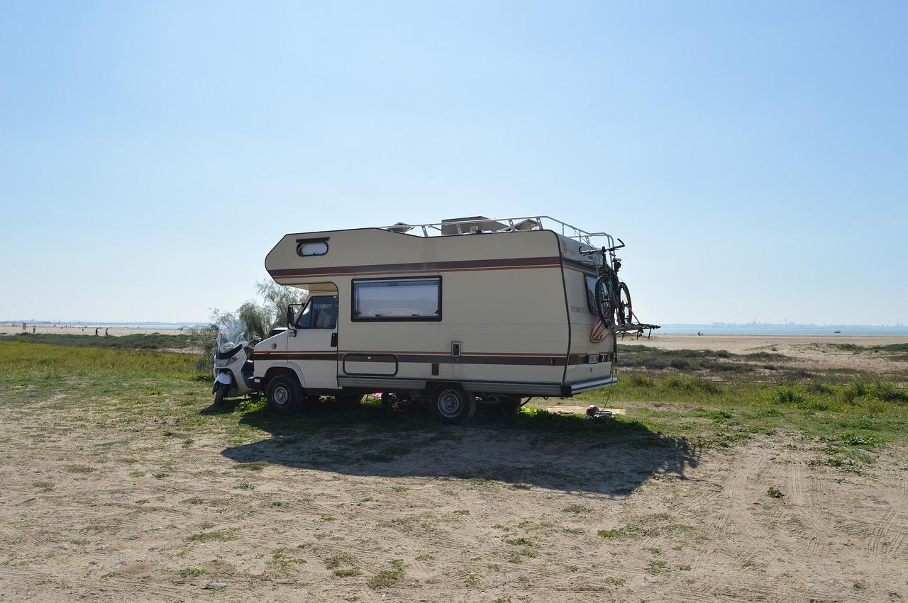 Camping dans le Sud avec parc aquatique et espace bien-être