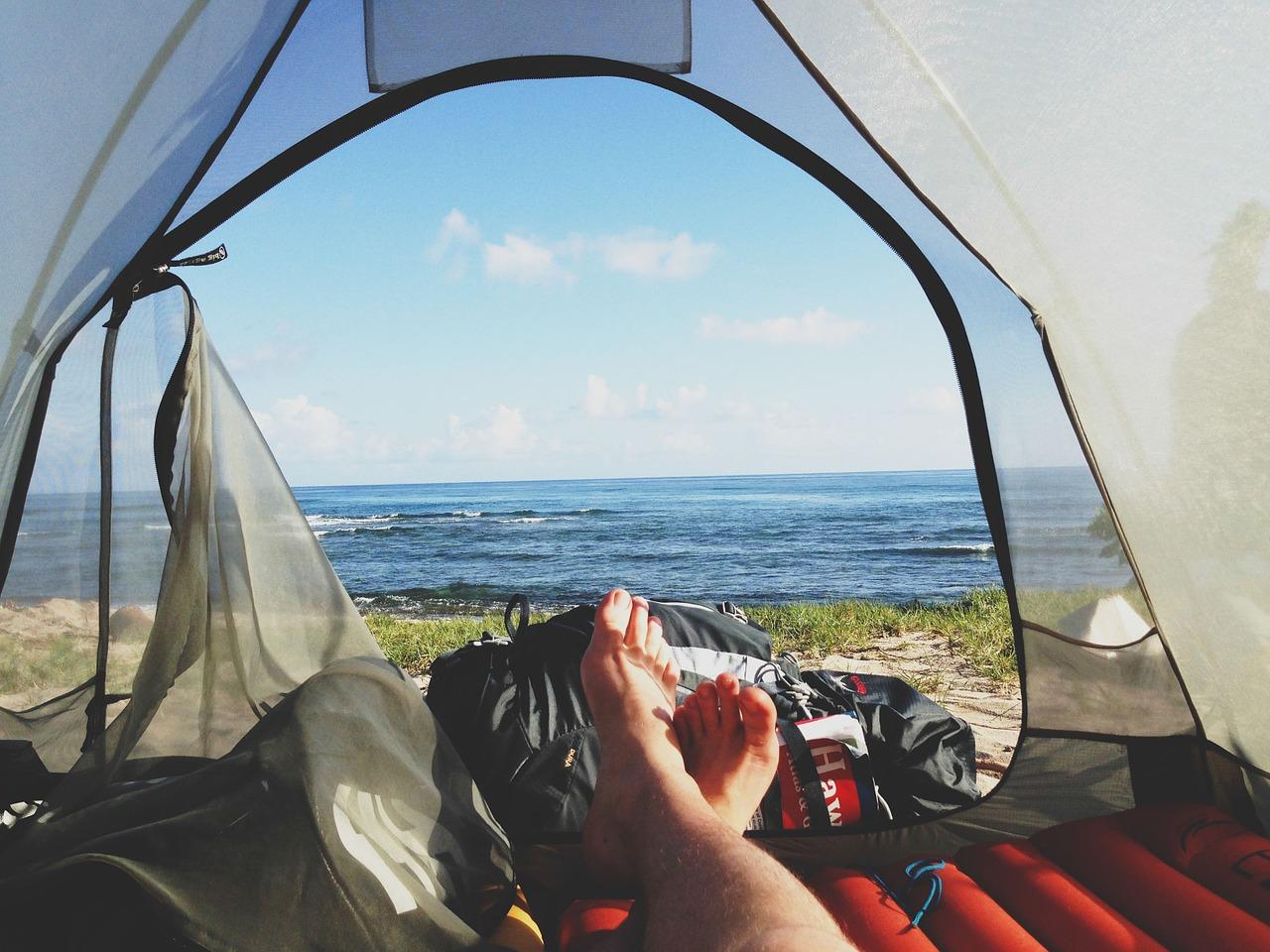 Quel est le meilleur camping pas cher avec emplacements tente de l'île d'Oléron ?