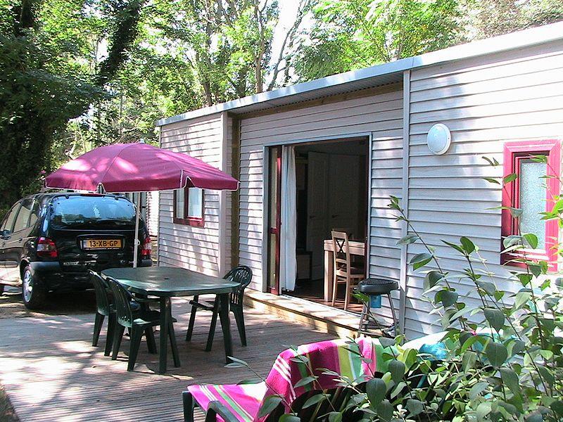 Choisir un emplacement camping en bord de rivière en Bourgogne