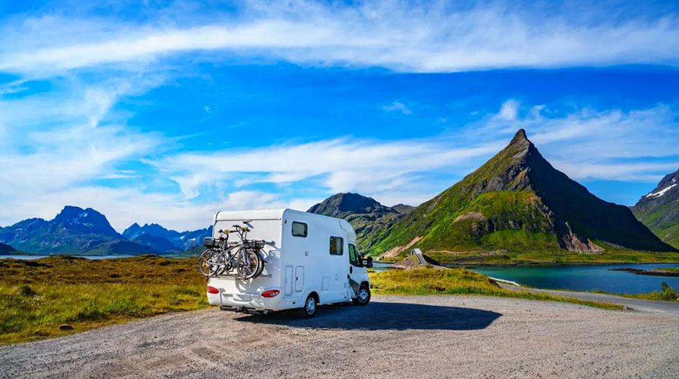 Véhicules de loisirs : plus de 500 000 campings-cars immatriculés en France